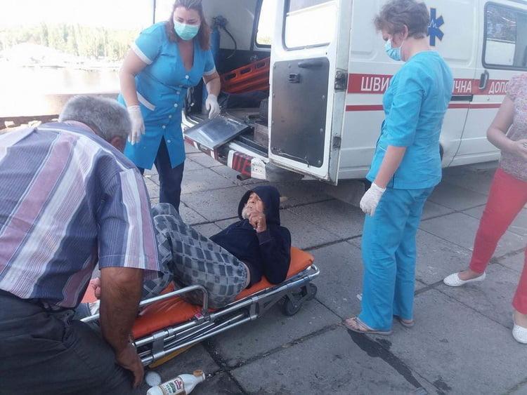 Бывшего преподавателя НКИ после лечения отправят в Центр для бездомных
