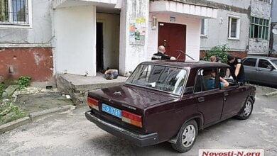 В помещении бывшего мусоропровода николаевской многоэтажки обнаружили труп мужчины   Корабелов.ИНФО