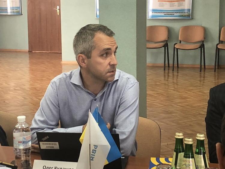 Наповнення місцевого бюджету та соціальні гарантії працівникам: презентовано ТЕО концесії порту в Корабельному районі