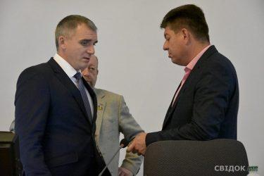 Сенкевич и Солтыс