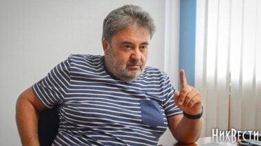 «За жителями общежитий стоят организаторы, которым выгодны перекрытия дорог в Николаеве», - депутат горсовета