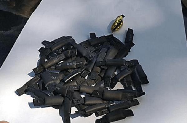 Николаевские патрульные задержали «закладчика» с 60 дозами наркотика | Корабелов.ИНФО image 3