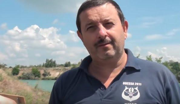 Сергей Кущ
