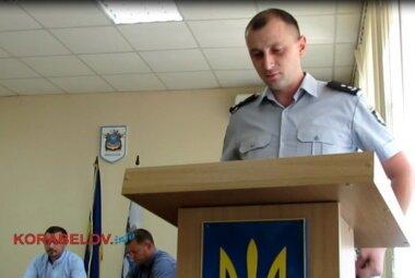Виталий Маренчук