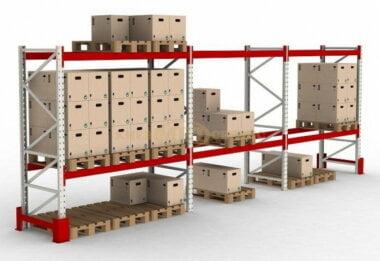 Хорошо лежит: 5 правил хранения товара на складе