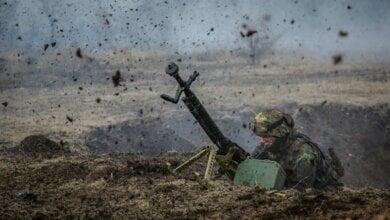 10 августа на Донбассе боевики ранили трех украинских военных   Корабелов.ИНФО