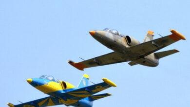 Вітаємо всіх, хто боронить небо нашої країни! 5 серпня - День Повітряних Сил ЗСУ   Корабелов.ИНФО