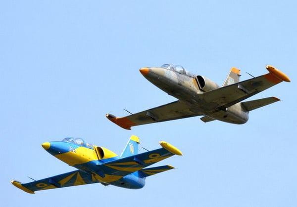 Photo of Благодаря николаевскому заводу НАРП самолеты ВВС Украины впервые за 20 лет провели дозаправку в воздухе