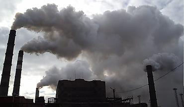 Николаев занял 7 место в списке украинских городов с самым загрязненным воздухом