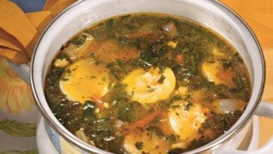 В одном из николаевских кафе в зеленом борще и картошке с мясом обнаружили кишечную палочку   Корабелов.ИНФО