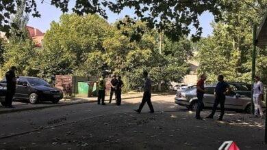 В Николаеве в доме, где изнасиловали Оксану Макар, в съемной квартире нашли убитого мужчину | Корабелов.ИНФО image 4