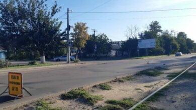 Збив дитину на пішохідному переході та втік - горе-водія розшукує миколаївська поліція   Корабелов.ИНФО image 2