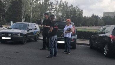 Photo of Депутата горсовета из Корабельного района оштрафовали за парковку на месте для инвалидов под мэрией Николаева