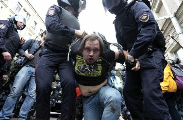 Почему революция в России неизбежна? | Корабелов.ИНФО