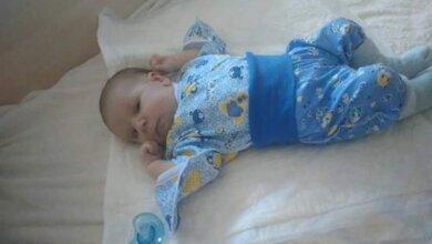 Закрыт сбор средств для новорожденного николаевца Дениски: нужная сумма собрана, малыша ждет операция   Корабелов.ИНФО image 1