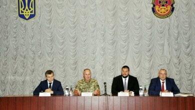 «Сложный регион», - в Николаеве представили нового руководителя облуправления СБУ | Корабелов.ИНФО