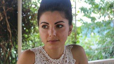 В оккупированном Крыму девушке грозит пять лет тюрьмы за репосты в соцсети