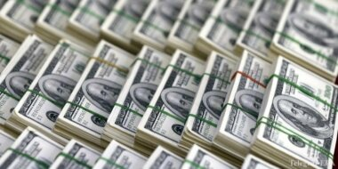 Украина вернула МВФ часть долга