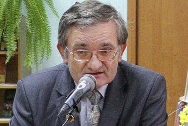 Убитый в центре Николаеве мужчина оказался известным на всю Украину ученым, исследовавшим Голодомор