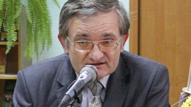 Убитый в центре Николаеве мужчина оказался известным на всю Украину ученым, исследовавшим Голодомор | Корабелов.ИНФО