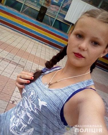 Из учебного заведения Корабельного района пропала 15-летняя девочка
