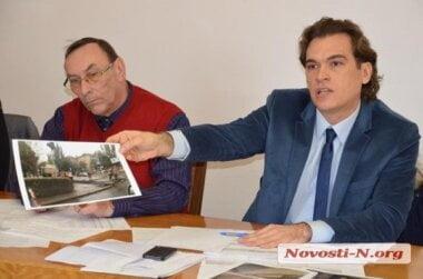 Виталий Воронов написал заявление об увольнении с должности директора КП «Агентство развития Николаева» – СМИ