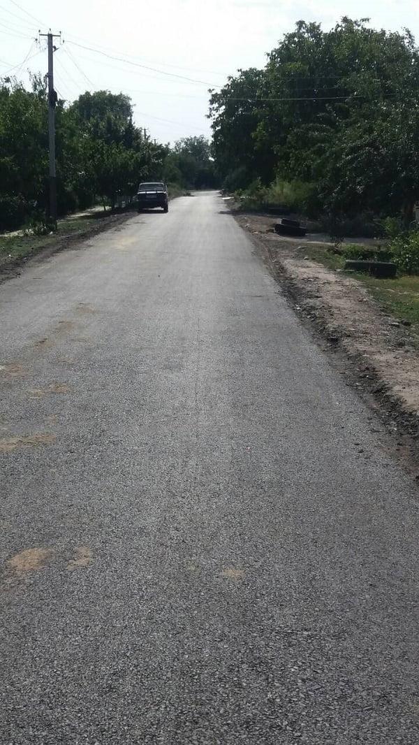 В Корабельном районе опять без тендера отремонтировали кусочки улиц и установили остановочные комплексы
