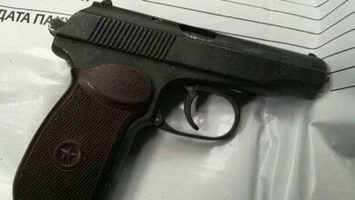 В Витовском районе задержали торговца оружием за сбыт пистолета, гранат и тротила | Корабелов.ИНФО