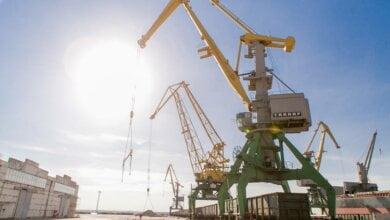 Photo of «У нас более 20 заявок от мощных компаний — претендентов на концессию портов «Ольвия» и «Херсон», — министр Омелян