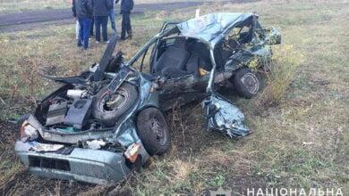 Photo of Под мигающим семафором: на Николаевщине поезд «ИнтерСити» столкнулся с авто – погибли два человека