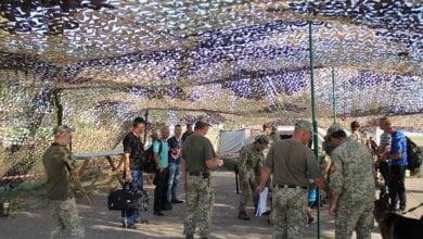Миколаївські резервісти та військовозобов'язані пройдуть бойове злагодження в артилерійській бригаді | Корабелов.ИНФО image 3
