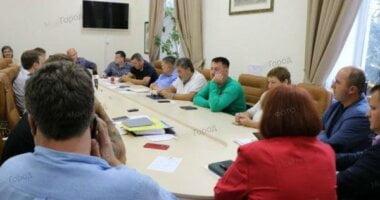 Депутаты считают, что на прямое абонирование КП «Гуртожиток» в Николаеве хватит 8,5 млн грн, а не запрошенные 10,4