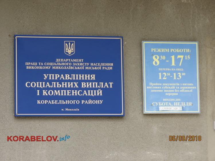 Photo of Миколаївцям — щодо нових правил нарахування пільг та призначення субсидій