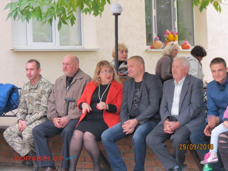 День села Галицинове - 2018