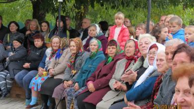 Photo of Назар и его команда: результаты выборов Галицыновского сельсовета