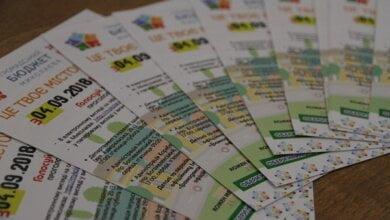«Это твой город!», - голосование за проекты Общественного бюджета Николаева стартует 4 сентября | Корабелов.ИНФО