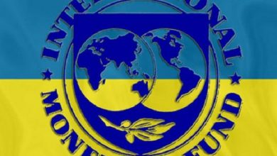 Photo of МВФ и Украина предварительно договорились о новой программе сотрудничества на $5 млрд