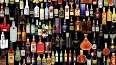 В Украине подорожает практически весь алкоголь - решение Кабмина
