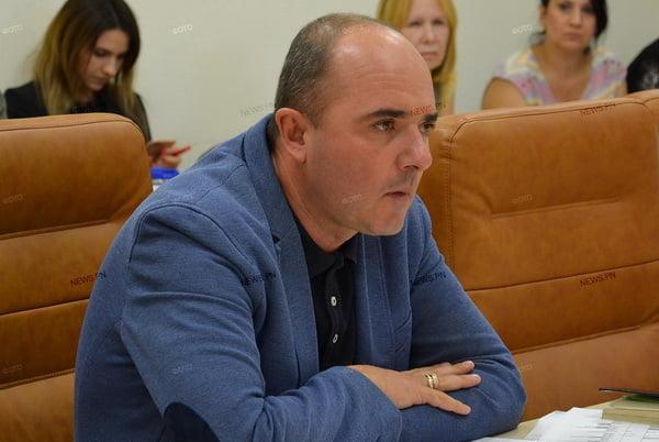 """Виталий Кузнецов (фото """"Преступности.НЕТ"""")"""
