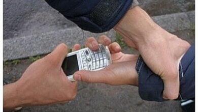 Photo of «Подошел познакомиться»: в Корабельном районе мужчина отобрал у женщины телефон и сдал его в ломбард