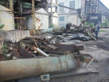 СБУ просит применить санкции против Русала за уничтожение ЗаЛКа