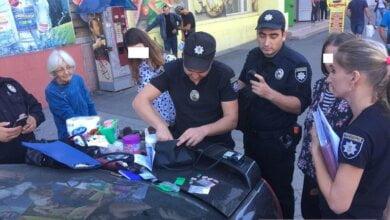 В Николаеве задержали девушек-закладчиц наркотиков (ВИДЕО) | Корабелов.ИНФО
