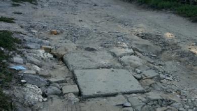 «Ходить невозможно», - жители Корабельного района просят отремонтировать дороги в переулках | Корабелов.ИНФО image 2