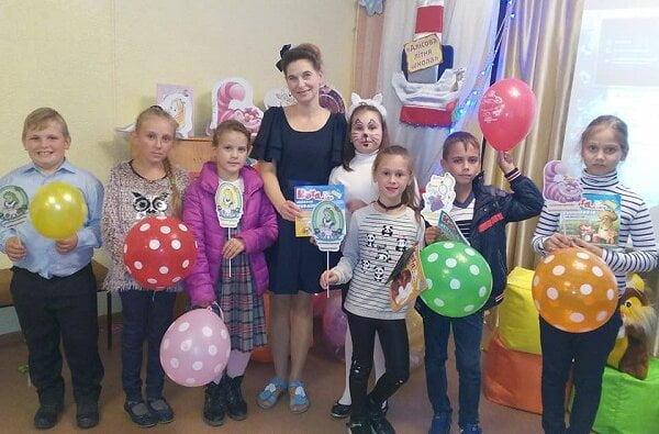 В бібліотеці для дітей Корабельного району нагородили участників програми читання «Алісова літня школа» | Корабелов.ИНФО image 6