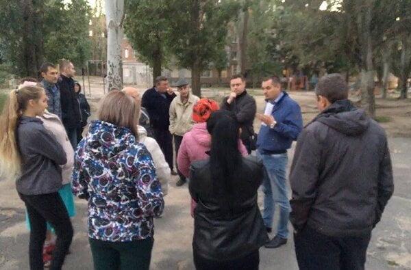 """Жильцам общежитий """"Гуртожитка"""" рекомендуют заплатить долги по отоплению, чтобы """"не доводить до ареста имущества""""   Корабелов.ИНФО"""