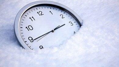 Сегодня ночью в Украине переводят часы на зимнее время   Корабелов.ИНФО