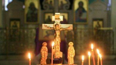 Православные отмечают Покровскую родительскую субботу | Корабелов.ИНФО