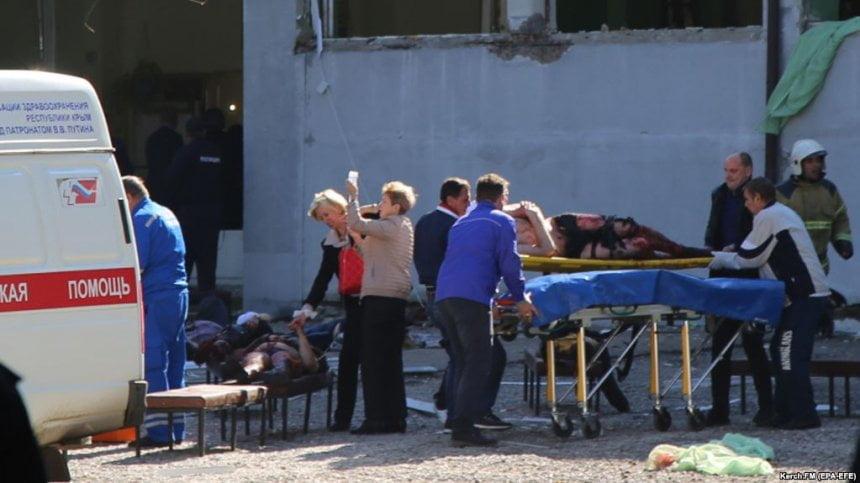 Картинки по запросу теракт в керчи - фото