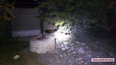 В жилом квартале Николаева взорвалась боевая граната | Корабелов.ИНФО