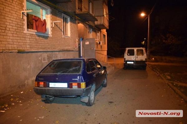 Трое собутыльников в Корабельном районе забили до смерти четвертого